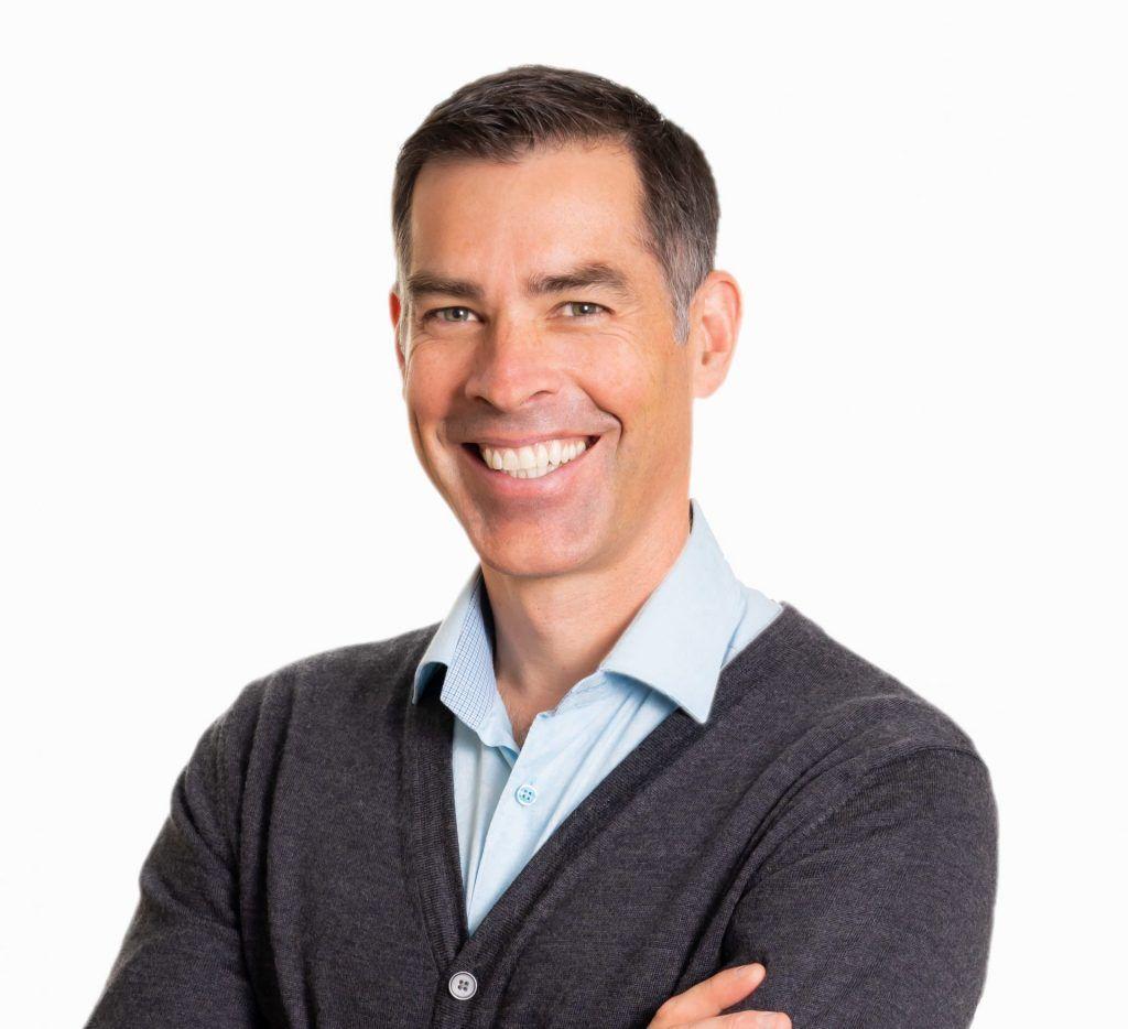 Dr. Glen Reed
